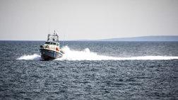 Βυθίστηκε αλιευτικό στο Σούνιο-Σώοι οι επιβαίνοντες
