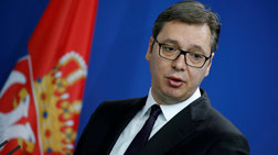 Αιφνίδια ακύρωση της συνόδου της Σερβίας και του Κοσόβου στις Βρυξέλλες