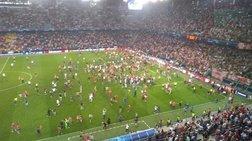 Stop της UEFA στους οπαδούς του Ερυθρού Αστέρα