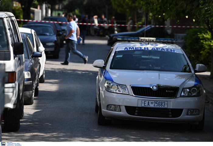 Έγκλημα στο Ψυχικό: Έκτελεσαν άνδρα μέσα στο αυτοκίνητό του