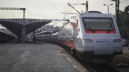Θεσσαλονίκη: Επίσημη πρώτη για το τρένο «Ασημένιο Βέλος»