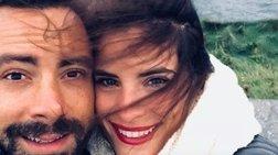 Σάκης-Χριστίνα:Ενα γαμήλιο ταξίδι σε ...αναμετάδοση απ'τα social media