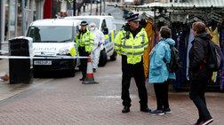 Σύλληψη γυναίκας για επίθεση με μαχαίρι στη Β. Αγγλία - φωτό