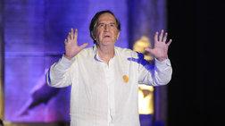 Το μεγάλο come back του Γιώργου Κωνσταντίνου στην ελληνική τηλεόραση