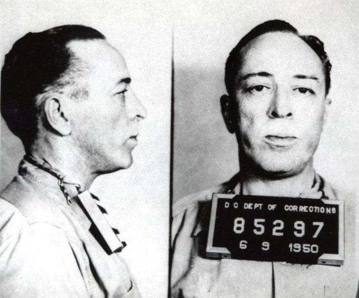 Ο Τράμπο στη φυλακή