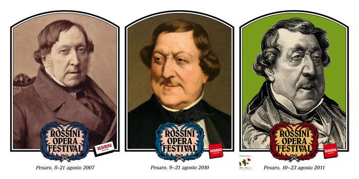 150 χρόνια Τζοακίνο Ροσσίνι - η Εθνική Λυρική Σκηνή γιορτάζει