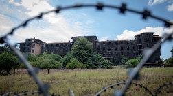 NYT: Κίνδυνος άμεσης κατάρρευσης για το ορφανοτροφείο στην Πρίγκηπο