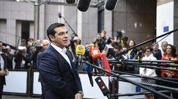 Στρασβούργο: Ομιλία Τσίπρα στο Ευρωκοινοβούλιο [live]