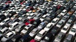 Άνοδος κατα 44,8% στις πωλήσεις αυτοκινήτων τον Αύγουστο