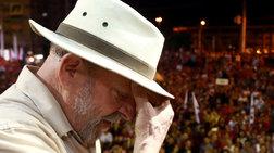 Βραζιλία:Ο πρώην πρόεδρος Λούλα αναμένεται να αποσύρει την υποψηφιότητά του