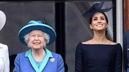 """Η Μέγκαν """"απορρίπτει"""" τη Βασίλισσα - Όσα αρνείται να ακολουθήσει"""