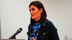 Ισπανία: Παραιτήθηκε η υπουργός Υγείας λόγω του... πτυχίου της