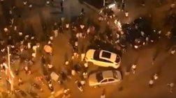 Αυτοκίνητο σκόρπισε το θάνατο στην Κίνα - Εννέα νεκροί (βίντεο)