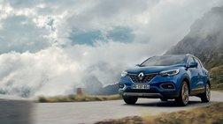 Renault KADJAR: Ανανεώθηκε και απέκτησε καινούργιους κινητήρες