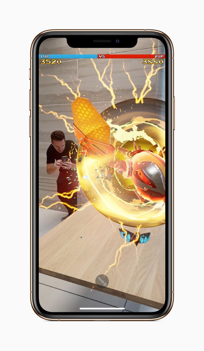 ΙPhone XS, XS Max και iPhone XR: Ποιο να διαλέξετε και γιατί - εικόνα 4