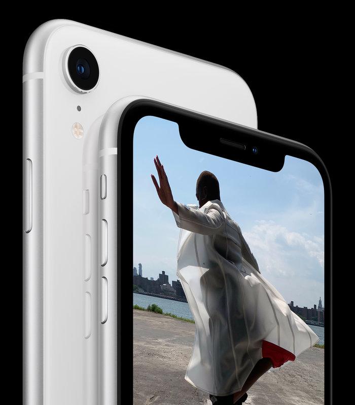 ΙPhone XS, XS Max και iPhone XR: Ποιο να διαλέξετε και γιατί - εικόνα 6