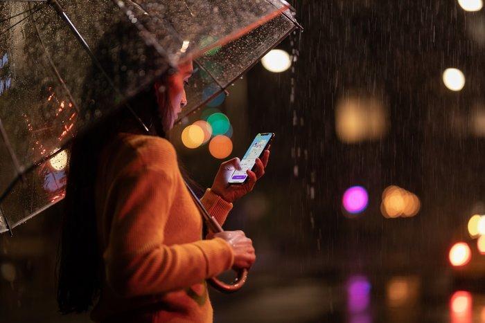 Μπαταρία για μία ολόκληρη ημέρα από ολ ατα μοντέλα αλλά το iPhone XR κερδίζει στα σημεία