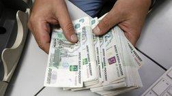Η Ρωσία έχασε δεκάδες δισ. λόγω των αμερικανικών κυρώσεων
