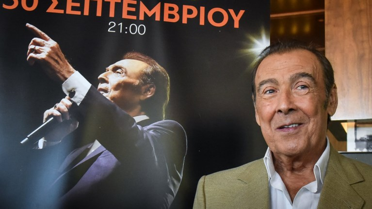 Image result for βοσκόπουλος συνέντευξη τύπου