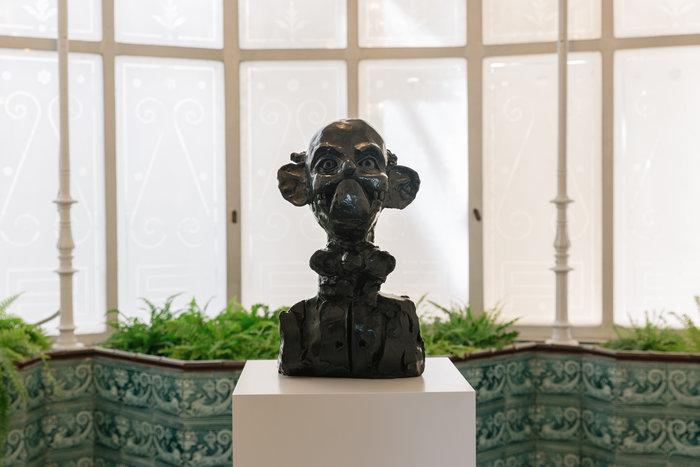 MUSEUM OF CYCLADIC ART© PHOTO PARIS TAVITIAN