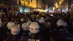 Τούρκοι επιτέθηκαν σε καταστήματα Σύρων στην Προύσα (βίντεο)