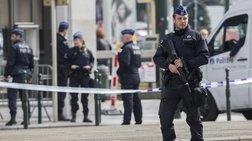 Δύο τραυματίες από πυροβολισμούς στις Βρυξέλλες