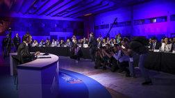 Ο Μητσοτάκης στη ΔΕΘ: Πέντε πρώτα πολιτικά συμπεράσματα