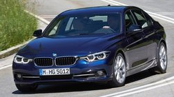 Ανάκληση 139.000 οχημάτων BMW για κίνδυνο πρόκλησης φωτιάς