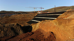 Αποζημίωση 750 εκατ. ευρώ ζητά η Eldorado Gold από το δημόσιο