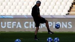 Αλλάζει ώρα το Champions League! - Τέλος από σήμερα το 21.45