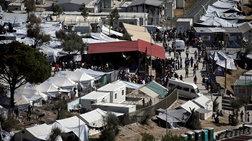 Μόρια: Ο «καταυλισμός της ντροπής» και οι φόβοι του Μαξίμου