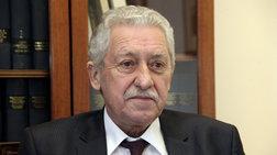 Κουβέλης: Δεν γνωστοποιήθηκε στο υπ. Ναυτιλίας το πόρισμα του «Αγ. Ζώνη ΙΙ»