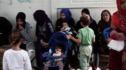 Έκκληση της Διεθνούς Αμνηστίας για μεταφορά των προσφύγων από τα νησιά