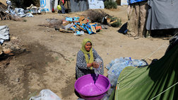 Γιατροί Χωρίς Σύνορα: Μία τουαλέτα ανά 70 άτομα στη Μόρια