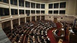 Τροπολογία από τη Δημοκρατική Συμπαράταξη για τον κατώτατο μισθό