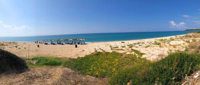 Απίθανες παραλίες