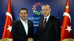 """""""Κλείδωσε"""" η συνάντηση Τσίπρα -  Ερντογάν στη Νέα Υόρκη"""