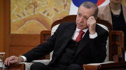 """Πρόκληση Ερντογάν: Τεχνολογικός """"ύμνος"""" στην εισβολή στην Κύπρο"""