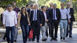 Ελεύθεροι οι δημοσιογράφοι του «Φιλελεύθερου»-απόφαση του εισαγγελέα