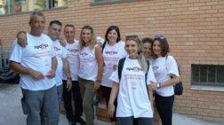 Η Κωτσόβολος γέμισε ξανά την «Κιβωτό του Κόσμου» με σχολικά είδη