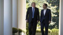 Handelsblatt: Πώς ο Ερντογάν έφερε πιο κοντά ΗΠΑ και Ελλάδα