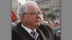 Έφυγε από τη ζωή ο δημοσιογράφος και μέλος του ΚΚΕ Γ. Μωραΐτης