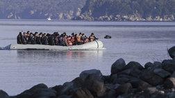 Διασώθηκαν 60 πρόσφυγες από την τουρκική και την ελληνική ακτοφυλακή