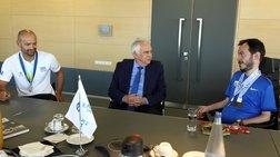 Ελληνικά πετρέλαια: Πάντα δίπλα στους πρωταγωνιστές της θέλησης