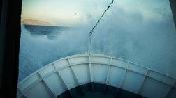 """Η μεγάλη μάχη της θάλασσας: """"Σκοπελίτης"""" εναντίον """"Ξενοφώντα"""""""