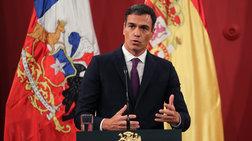 Πρώτο κόμμα με ανοδικές τάσεις οι Σοσιαλιστές στην Ισπανία