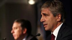 Αιφνίδια παραίτηση του κεντρικού τραπεζίτη στην Αργεντινή