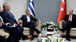 Πρόσκληση Ερντογάν σε Τσίπρα-Τι ζήτησε ο πρωθυπουργός