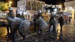 Συμπλοκή αλλοδαπών στο Μοναστηράκι με τρεις τραυματίες