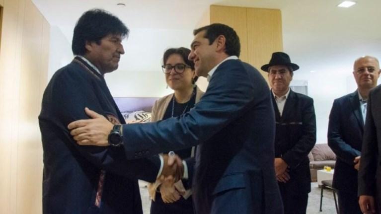 to-tweet-tou-ebo-morales-gia-ti-sunantisi-me-ton-tsipra